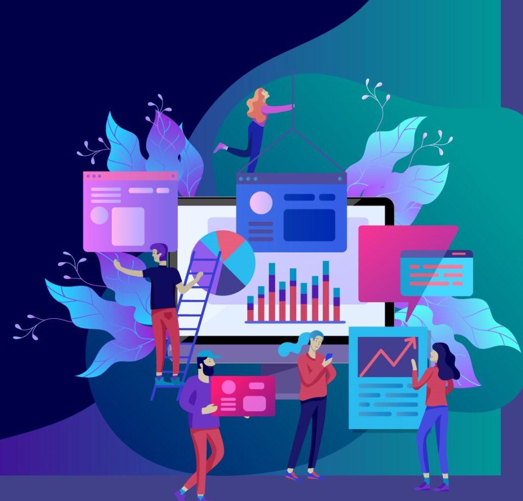 SEO Website Analysis - Web Analytics