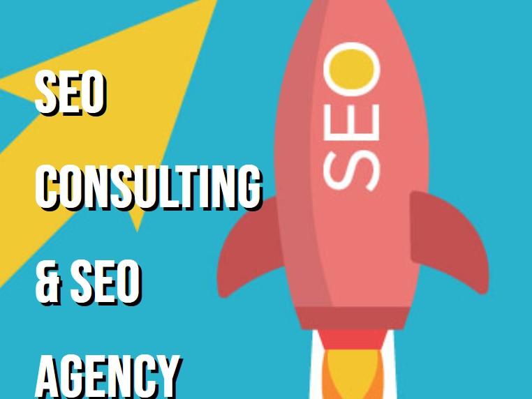 SEO Consulting | SEO Agency